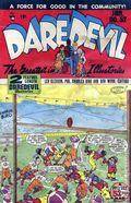 Daredevil Comics (1941 Lev Gleason) 52