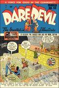 Daredevil Comics (1941 Lev Gleason) 53