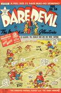 Daredevil Comics (1941 Lev Gleason) 58