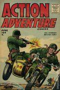 Action Adventure (1955) 2