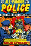 All Famous Police Cases (1952-54) 7