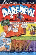 Daredevil Comics (1941 Lev Gleason) 64