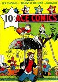 Ace Comics (1937) 1