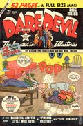 Daredevil Comics (1941 Lev Gleason) 65