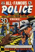 All Famous Police Cases (1952-54) 13