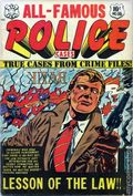 All Famous Police Cases (1952-54) 16