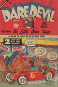 Daredevil Comics (1941 Lev Gleason) 81
