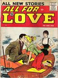 All for Love Vol. 1 (1957-58 Prize) 6