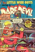 Daredevil Comics (1941 Lev Gleason) 111