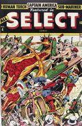 All-Select Comics (1943) 4