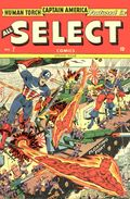 All-Select Comics (1943) 7