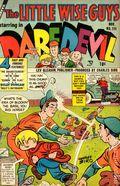 Daredevil Comics (1941 Lev Gleason) 115