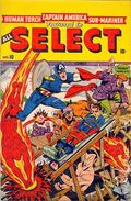 All-Select Comics (1943) 10