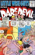 Daredevil Comics (1941 Lev Gleason) 119