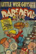 Daredevil Comics (1941 Lev Gleason) 132