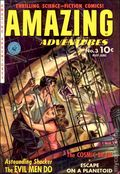 Amazing Adventures (1950 Ziff Davis) 3