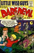 Daredevil Comics (1941 Lev Gleason) 134