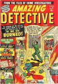 Amazing Detective Cases (1950) 5