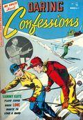 Daring Confessions (1952) 6