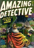 Amazing Detective Cases (1950) 11