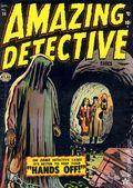 Amazing Detective Cases (1950) 14