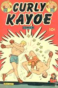 Curly Kayoe Comics (1946) 1