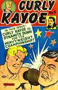 Curly Kayoe Comics (1946) 4