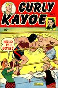 Curly Kayoe Comics (1946) 7