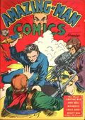 Amazing Man Comics (1939) 7