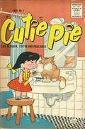 Cutie Pie (1955) 1