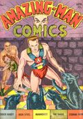 Amazing Man Comics (1939) 11