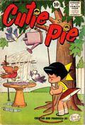 Cutie Pie (1955) 5