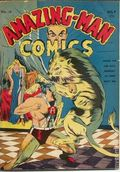 Amazing Man Comics (1939) 14
