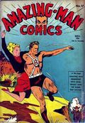 Amazing Man Comics (1939) 17