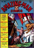 Amazing Man Comics (1939) 20