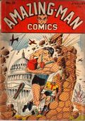 Amazing Man Comics (1939) 23