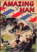 Amazing Man Comics (1939) 26