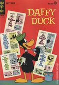 Daffy Duck (1956 Dell/Gold Key) 34