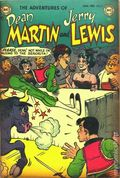 Adventures of Dean Martin and Jerry Lewis (1952) 4