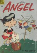 Angel (1955 Dell) 2
