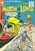 Adventures of Dean Martin and Jerry Lewis (1952) 23