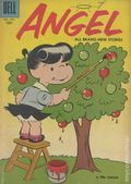 Angel (1955-1959 Dell) 11