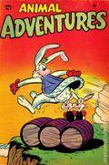 Animal Adventures (1953 Timor) 3