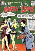 Adventures of Dean Martin and Jerry Lewis (1952) 35