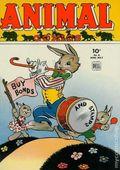 Animal Comics (1942-1948 Dell) 9