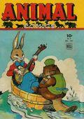Animal Comics (1941) 12