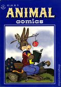 Animal Comics (1942-1948 Dell) 18