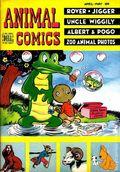 Animal Comics (1942-1948 Dell) 26