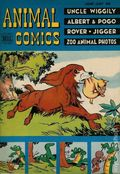 Animal Comics (1942-1948 Dell) 27