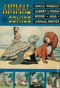 Animal Comics (1942-1948 Dell) 30